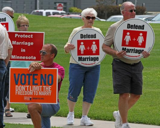 MN for Marriage Campaign