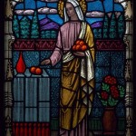 St. Martha, Virgin