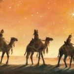 The Journey of the Magi: Baby, You're Gonna Be a Big Star Someday