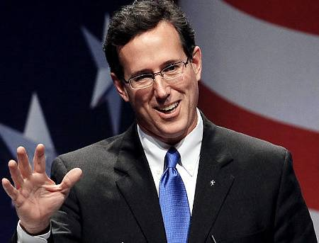 RICK SANTORUM, the Unborn Deserve Better from You rick-santorum[1 ...