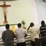 Nigerian Catholics at Risk