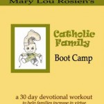 Book Review: Catholic Family Bootcamp
