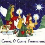 Twelve Tips for Sharing Advent with Your Kids