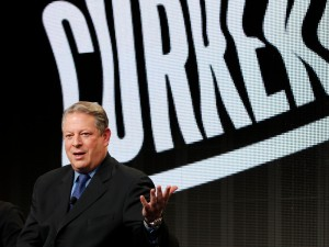 Al Gore - Current TV