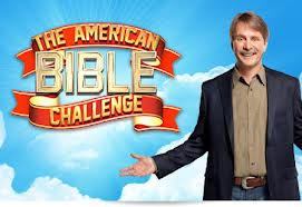 American Bible Challenge