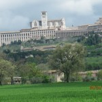 A Visit to Assisi: Blessings and Spiritual Growth