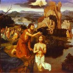 Feast of the Baptism of the Lord