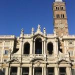 Dedication of the Basilica of St. Mary Major