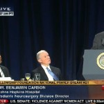 Dr. Benjamin Carson - National Prayer Breakfast 2013