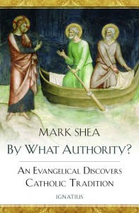 By What Authority - Cover