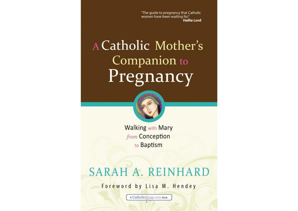 Catholic Mom Pregnancy