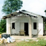 Building Chapels in India