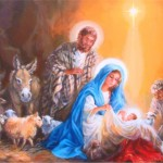 The Nativity Scene Opens Our Hearts to the Mystery of Life