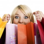 Patron of Compulsive Shopping Disorders