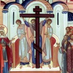 Humility and the Holy Cross