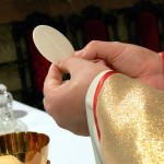 Lent and the Sacrament of the Eucharist