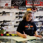 Firearms Sales