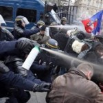 France: the Ugly Face of Gay-Fascism