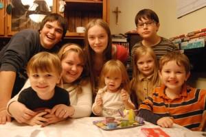 Gadbois kids