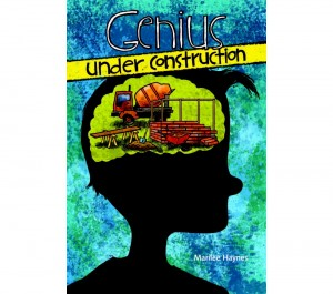 Book Review:  Genius Under Construction