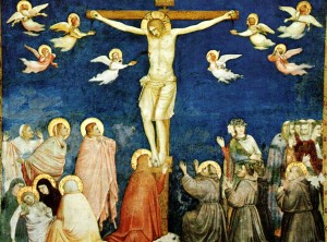 Giotto_Assisi_Crucifixion