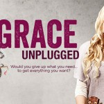 Grace Unplugged, St. Augustine, and Miley Cyrus