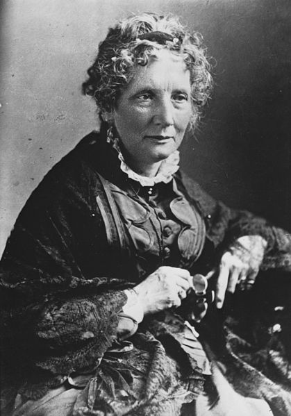 Harriett Beecher Stowe