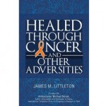 Book Review: Healed Through Cancer
