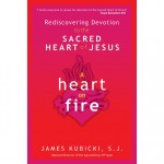 Book Review:  A Heart on Fire