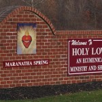 Apparitions at Holy Love Ministries Revisited