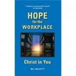 Hope for the Workplace: Christ in You