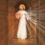 Marian Father Michael Gaitley Spreads Divine Mercy Devotion