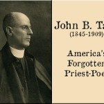 John B Tabb - America&#039;s Forgotten Priest-Poet