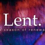 Lenten weekday