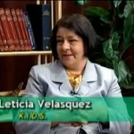 Genetic Warrior: Leticia Velasquez and the New Diversity