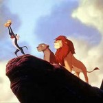 Win One of 5 Copies of Disney's The Lion King
