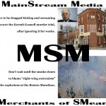 MSM: Merchants of SMear
