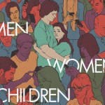 Movie Review: Men, Women and Children