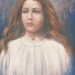 Saint Maria Goretti, Virgin and Martyr
