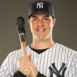 Yankees First Baseman Mark Teixeira on the Im
