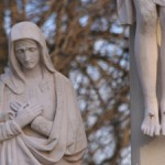 Lent With Mary