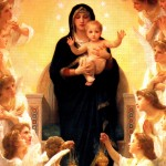Ark of Grace Ch.4, Mary's Immaculate Conception