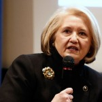 Melanne Verveer, Ambassador-at-Large for Global Women's Issues