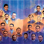 St. Christopher Magallanes &amp; Companions, Mexican martyrs