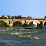 Milvian Bridge, Rome