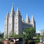 Politics and Theology -- The Mormon Implications