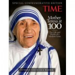 Mother Teresa at  100