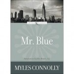 Mr. Blue - The Anti-Gatsby