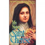 Book Review: My Sister, St. Therese