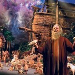 New Movie Project, Noah, Prompts Hope, Trepidation, Prayer